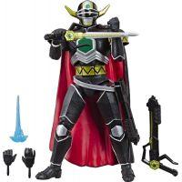 Hasbro Power Rangers 15 cm figurka s výměnnou hlavou Lost Galaxy Magna Defender