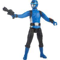 Hasbro Power Rangers 30 cm akční figurka Blue Ranger 2