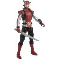 Hasbro Power Rangers 30 cm akční figurka Cybervillain Blaze