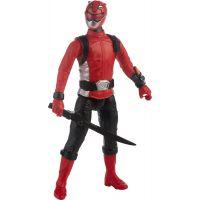 Hasbro Power Rangers 30 cm akční figurka Red Ranger