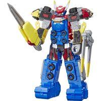 Hasbro Power Rangers Megazord akční figurka 25 cm Beast - X Megazord