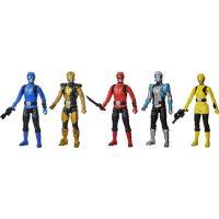Hasbro Power Rangers Multibalení figurek