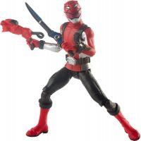 Hasbro Power Rangers Základní 15 cm figurka Red Ranger 2
