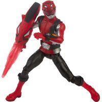 Hasbro Power Rangers Základní 15 cm figurka Red Ranger 3