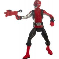 Hasbro Power Rangers Základní 15 cm figurka Red Ranger 4