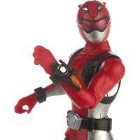 Hasbro Power Rangers Základní 15 cm figurka Red Ranger 5