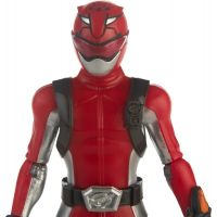 Hasbro Power Rangers Základní 15 cm figurka Red Ranger 6