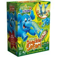HASBRO - Společenská hra Snackin Safari 98909