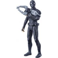 Hasbro Spider-man 15 cm figurka s příslušenstvím Spider-Man Black