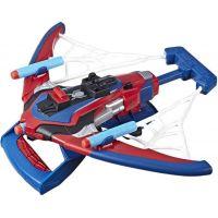 Hasbro Spider-man Blastr vystřelující pavučiny