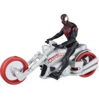Hasbro Spider-man figurka s vozidlem Kid Arachnid