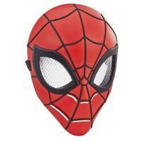 Hasbro Spider-man Maska hrdiny Spider-Man