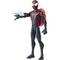 Hasbro Spiderman Figurky s vystřelovacím pohybem Kid Arachnid 15 cm