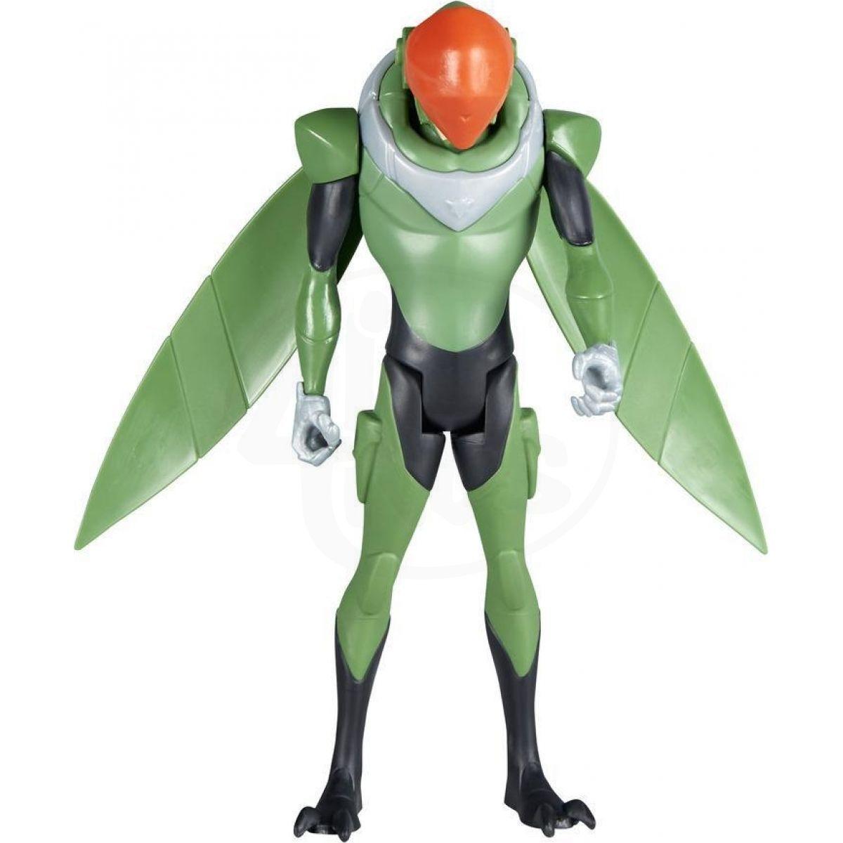 Hasbro Spiderman Figurky s vystřelovacím pohybem Marvel's Vulture 15 cm
