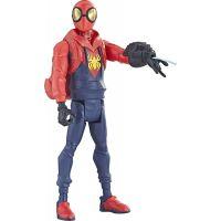 Spiderman 15cm figurky s vystřelovacím pohybem Spider-Man Suit