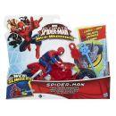 Hasbro Spiderman Akční figurka se závodním vozidlem - Spiderman 2