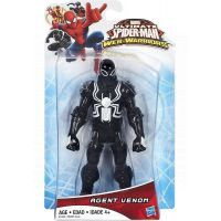 Hasbro Spiderman Akční figurka 14 cm - Agent Venom 2