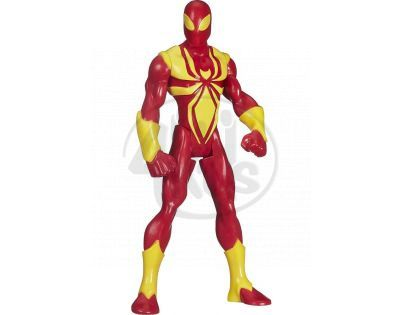 Hasbro Spiderman Akční figurka 14 cm - Iron Spider