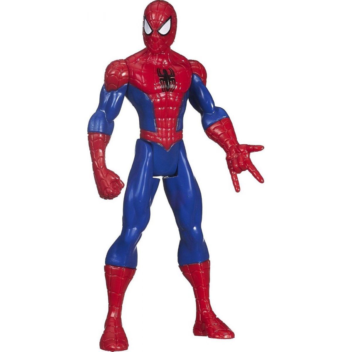 Hasbro Spiderman Akční figurka 30 cm