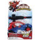 Hasbro Spiderman Akční figurka s vozidlem - Spiderman bugina 2