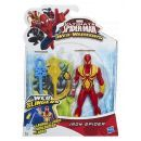 Hasbro Spiderman Akční figurka vrhající pavučinu - Iron Spider 2