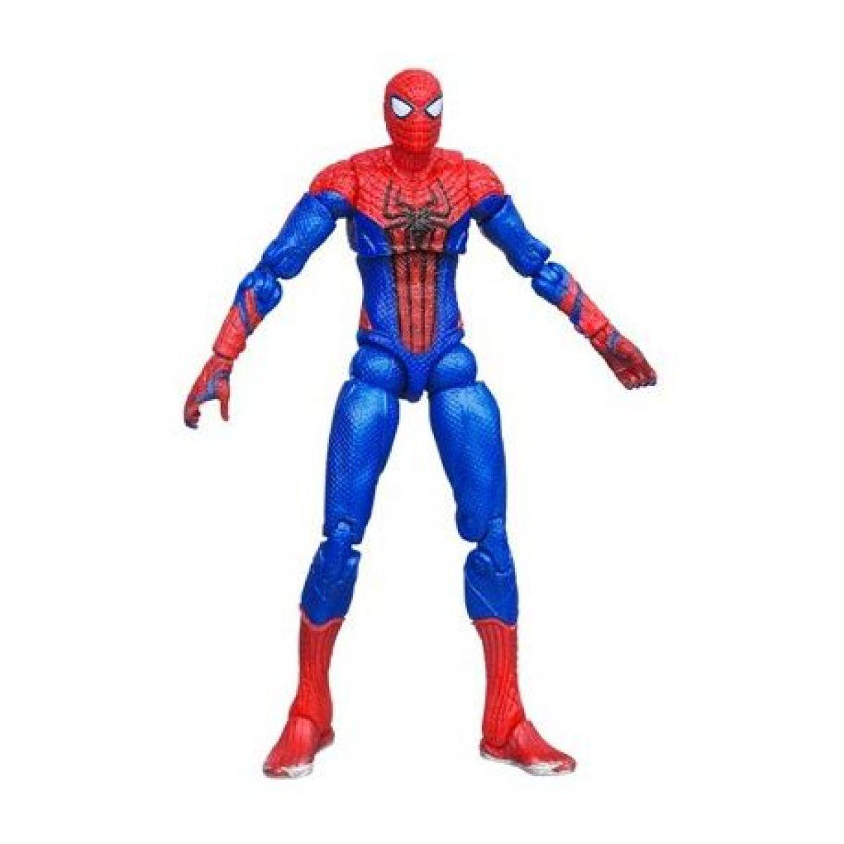 Spiderman akční figurky Hasbro - 38326 Poseable