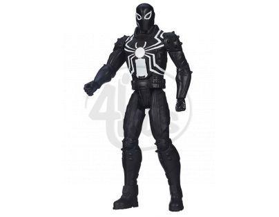 Hasbro Spiderman Elektronické figurky se zvuky a frázemi - Agent Venom