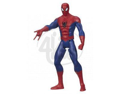 Hasbro Spiderman Elektronické figurky se zvuky a frázemi - Spiderman