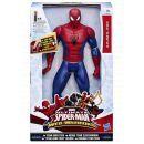 Hasbro Spiderman Elektronické figurky se zvuky a frázemi - Spiderman 2