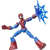 Hasbro Spiderman figurka Bend and Flex Spider-Man