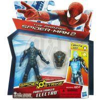 Hasbro Spiderman figurka se speciálními akčními doplňky - Electro A5705 2