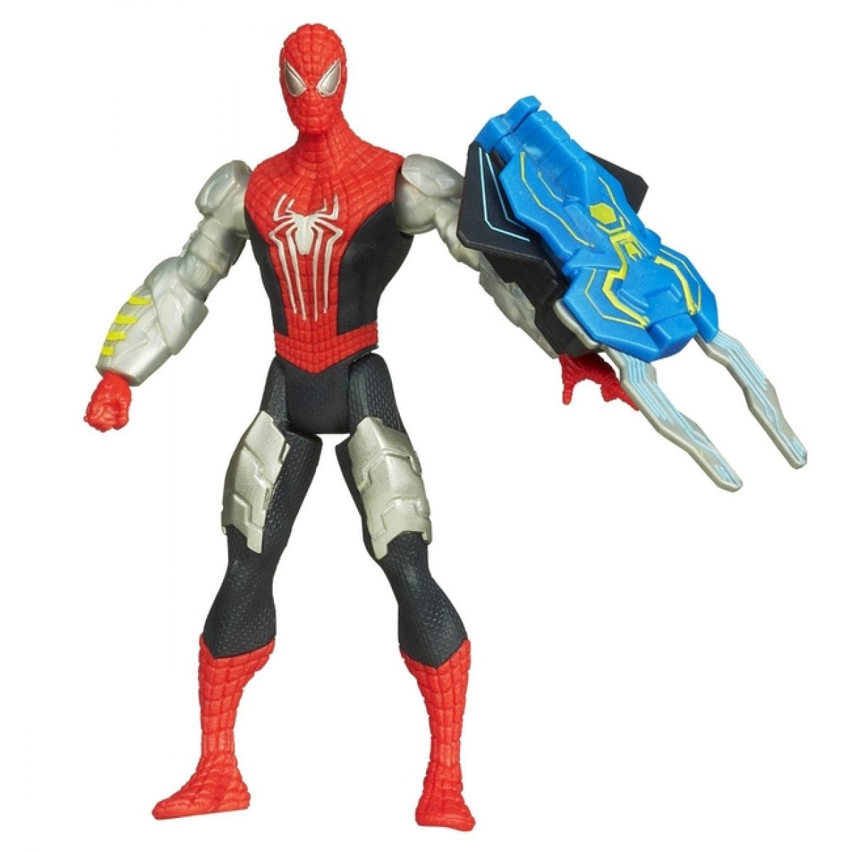 Hasbro Spiderman figurka se speciálními akčními doplňky - Spiderman A5701