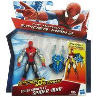 Hasbro Spiderman figurka se speciálními akčními doplňky - Spiderman A5701 2