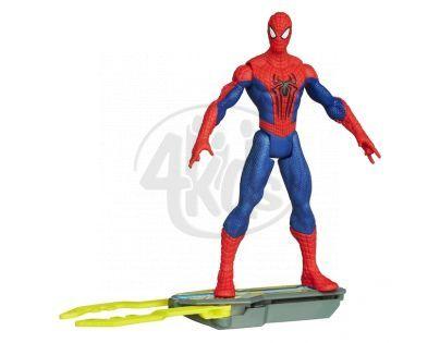 Hasbro Spiderman figurka se speciálními akčními doplňky - Spiderman A5702