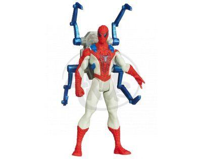 Hasbro Spiderman figurka se speciálními akčními doplňky - Spiderman A5703
