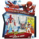 Hasbro Spiderman figurka se speciálními akčními doplňky - Spiderman A5703 2