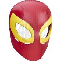 Hasbro Spiderman Hero Maska - Iron Spider