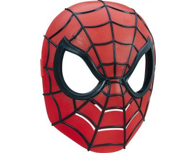 Hasbro Spiderman Hero Maska - Spiderman
