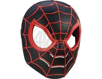 Hasbro Spiderman Hero Maska - Ultimate spiderman