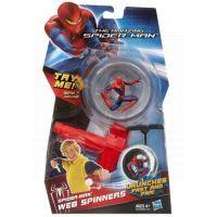 Hasbro Spiderman Kotouč - Spiderman 2