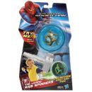 Hasbro Spiderman Kotouč - Lizard 2