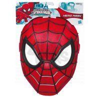 Spiderman základní maska Hasbro 2