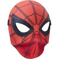 Hasbro Spiderman Maska