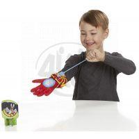 Hasbro Spiderman Rukavice - Iron Spiderman 3