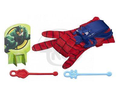 Hasbro Spiderman Rukavice - Spiderman