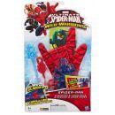 Hasbro Spiderman Rukavice - Spiderman 4