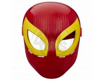 Hasbro Spiderman základní maska - Iron Spider