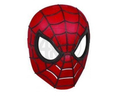 Hasbro Spiderman základní maska - Spider-man