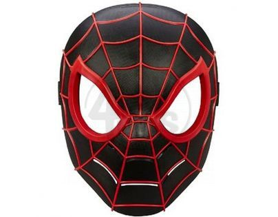 Hasbro Spiderman základní maska - Ultimate Spider-man