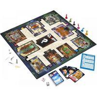 Hasbro Společenská detektivní hra Cluedo 2
